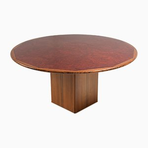 Artona Africa Dining Table by Tobia & Afra Scarpa, 1970s