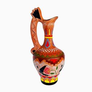 Vase de Lorenzo Loi, 1960s