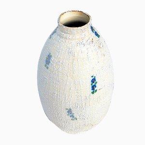 Vase from Ceramica Sbordoni Roma, 1940s