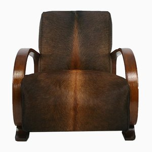 Art DecoArmchair by Heals for Heals, 1930s