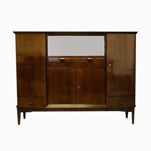 Mueble bar vintage, años 60