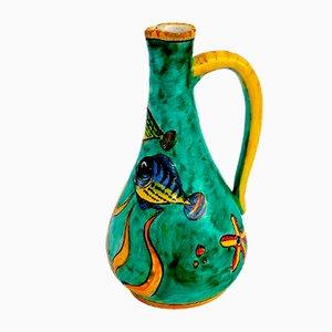 Vase Pichet de Avallone Vietri, 1950s