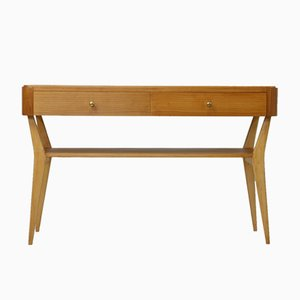 Table Console Vintage, 1961