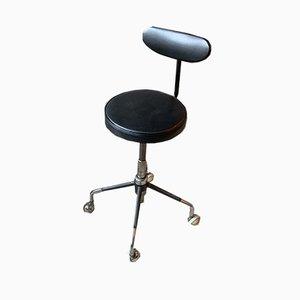 Chaise Pivotante Vintage de Vela, Danemark
