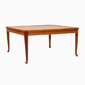 Mid-Century Swedish Model 2073 Coffee Table by Josef Frank for Svenskt Tenn