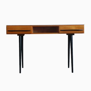 Mid-Century Dressing Table by Mjomir Požar for UP Závody, 1960s