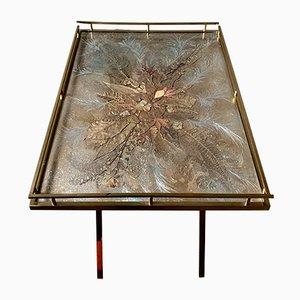 Mid-Century Italian Tray Table