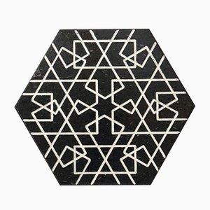 Azulejo Fatimide de Notempo