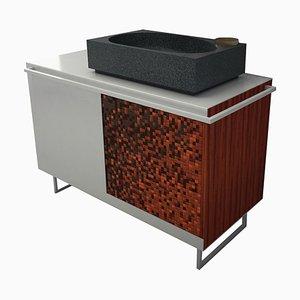 Mueble de baño Combo de Notempo