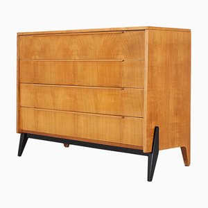 Modernist Belgian Dresser by Alfred Hendrickx, 1950s