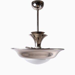 Lámpara de techo, años 80