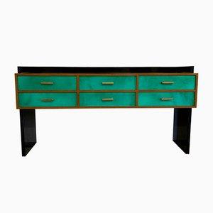 Italian Mid-Century Dresser