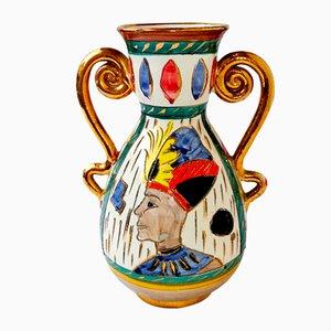 Vase from Miracoli Venezia, 1960s