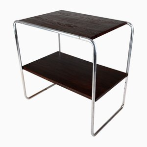Table d'Appoint Bauhaus, 1930s