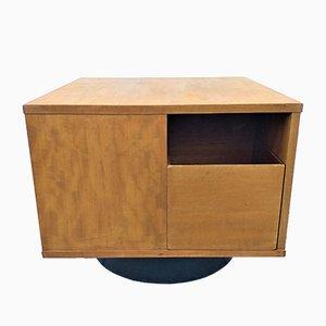 Swivel Cabinet, 1970s