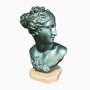 Bust with Venus from Officina di Ricerca, 1990s