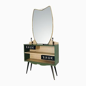 Vintage Console Table by Umberto Mascagni, 1960s