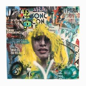 Affiche Contemporaine par Filippo Imbrighi pour Filippo Imbrighi