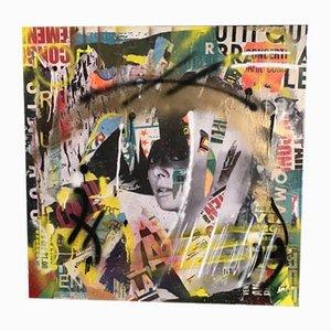 Contemporary Poster von Filippo Imbrighi für Filippo Imbrighi