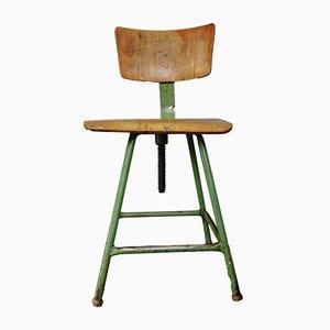 Silla de escritorio, años 60