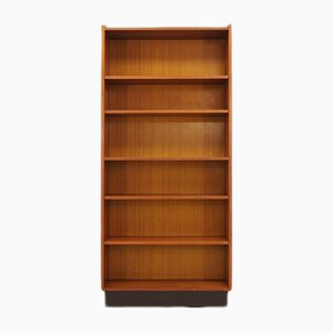 Danish Vintage Bookcase, 1960s