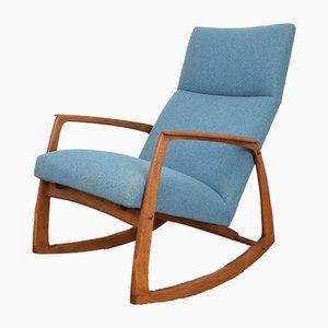 Mid-Century Rocking Chair, 1960s