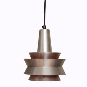 Vintage Pendant Lamp by Carl Thore