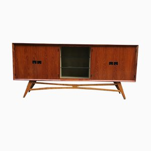 Vintage French Sideboard, 1950s