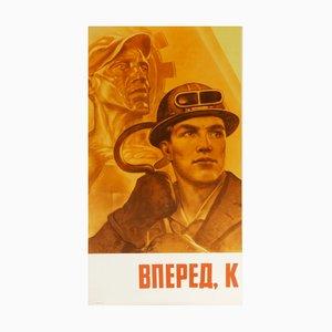 Propagandaposter, 1970er
