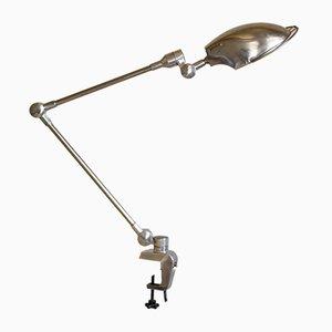 Lámpara de mesa de Yves Jujeau & Pierre and André Mounique para Jumo, años 50