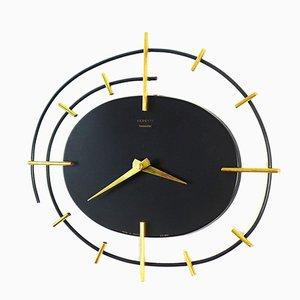 Horloge Transistor Mid-Century de Vedette
