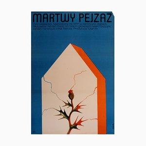 Poster del film Dead Landscape, 1972