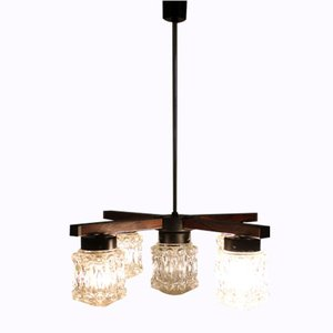 Mid-Century Pendant Lamp