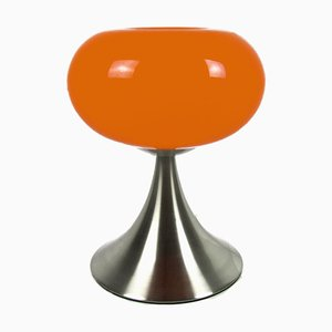 Orange 7558-01 Table Lamp for Prism Lights, 1980s