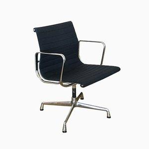 Silla de escritorio de Charles & Ray Eames para Vitra, años 90