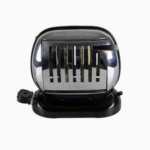 Vintage Maybaum Toaster Tischlampe