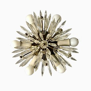 Sconce by Emil Stejnar for Rupert Nikoll, 1950s