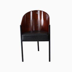 Chaises Costes par Philippe Starck pour Driade, 1987
