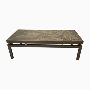 Vintage Coffee Table by Willy Daro