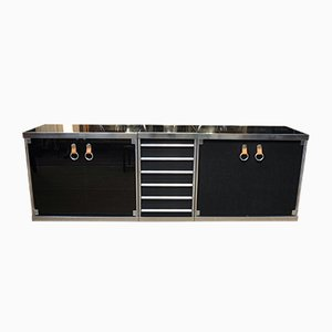 Sideboard by Guido Falscheni for Hermès, 1970s