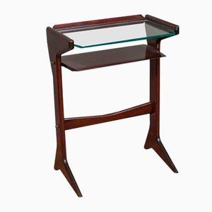 Tavolino di Ico & Luisa Parisi per De Baggis, anni '50