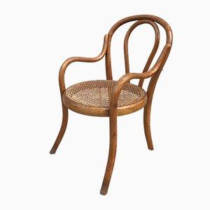 Vintage Childrens Chair by Fischel