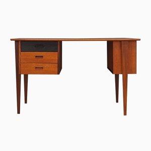 Dänischer Schreibtisch, 1970er