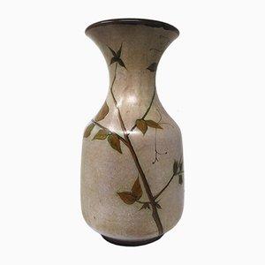Vase von Bruno Baratti für Baratti Pesaro, 1960er
