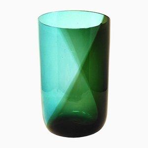 Vase par Tapio Wirkkala pour Venini, 1990s