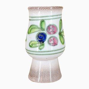 Vase en Céramique de Strehla Keramik, 1970s