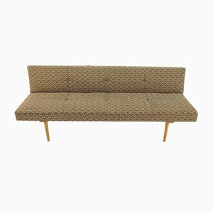 Czech Daybed by Miroslav Navratil for Tatra, 1960s