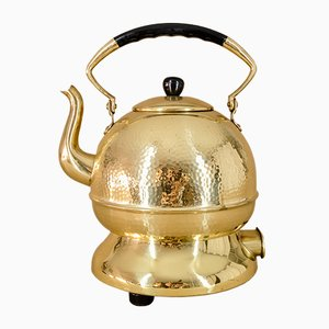 Brass Kettle from Protherm, 1930s