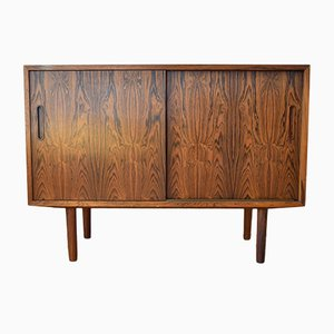Rosewood Model HU50/5 Sideboard by Carlo Jensen for Hundevad & Co., 1960s