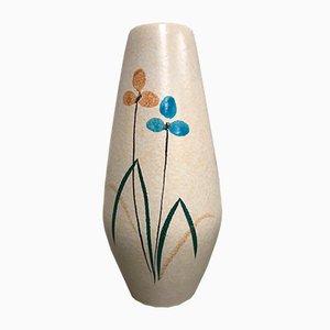 Grand Vase de Plancher de Scheurich, 1970s